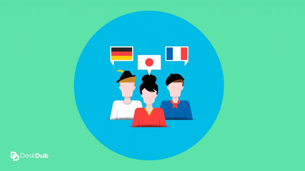 translate video content with video translation software