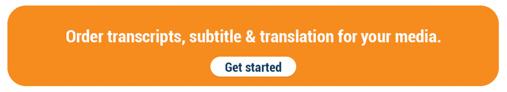 transcribe audio to text and add subtitles and captions to video online - deskdub