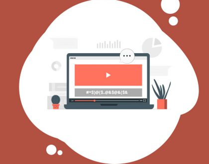 How to caption & transcribe Your Video with Deskdub